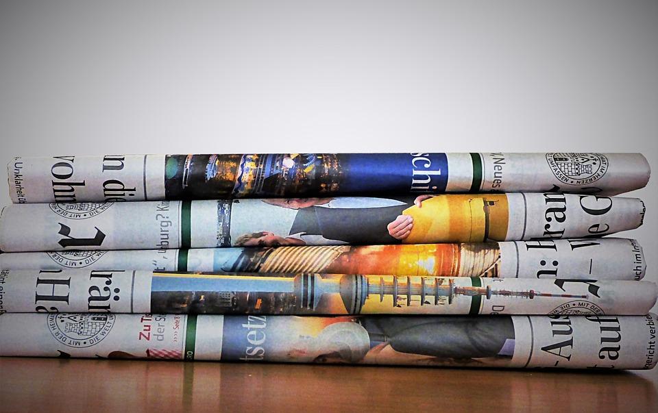 newspaper-943004_960_720