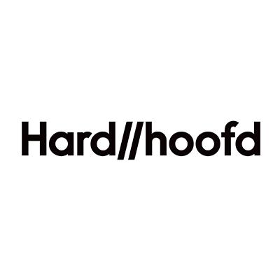 Logo Hard hoofd