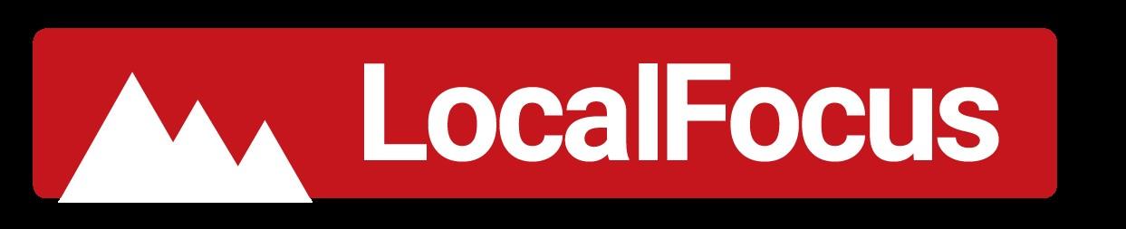 Logo LocalFocus
