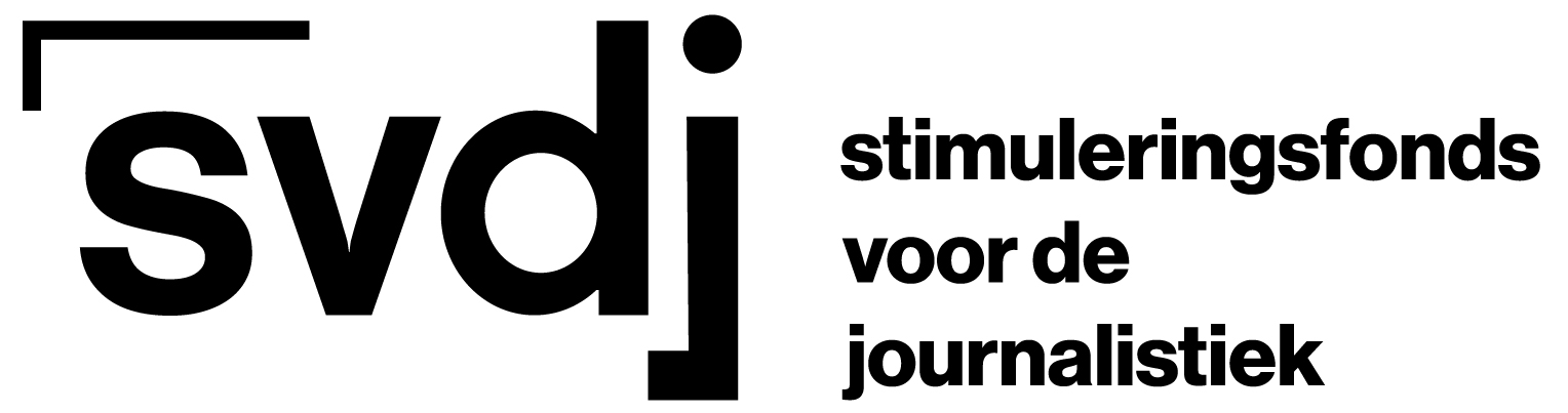 Stimuleringsfonds voor de Journalistiek